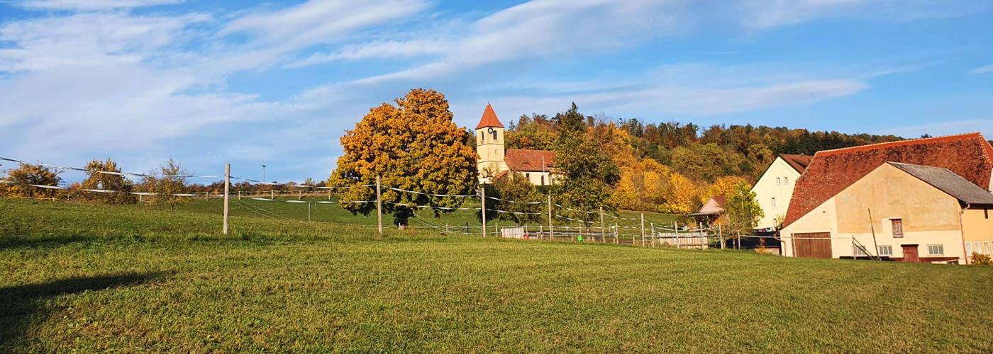 Forsthaus Bayern – Ferienwohnung